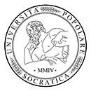 Università Popolare Socratica Logo